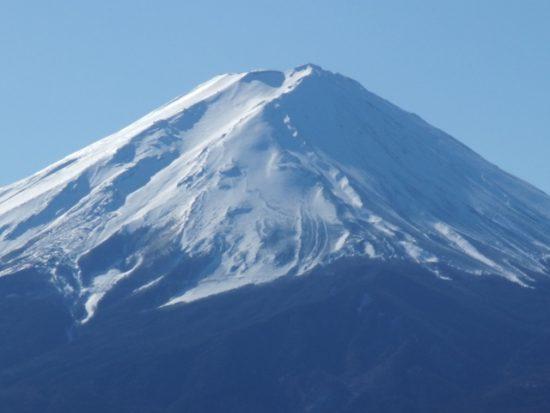 富士山も近いうちに噴火してしまう?