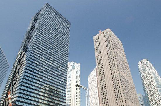 市場規模48.5兆円:建設業