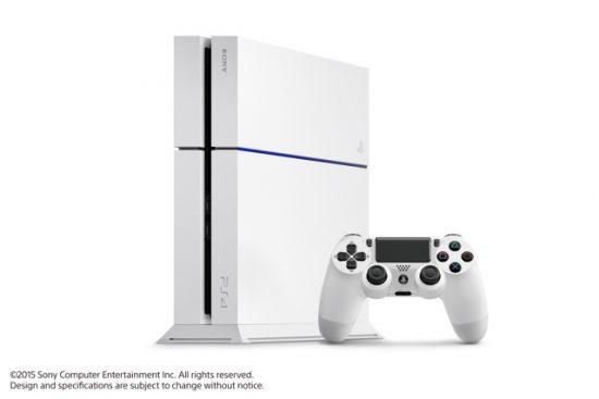 新型PS4は軽量化と省電力化