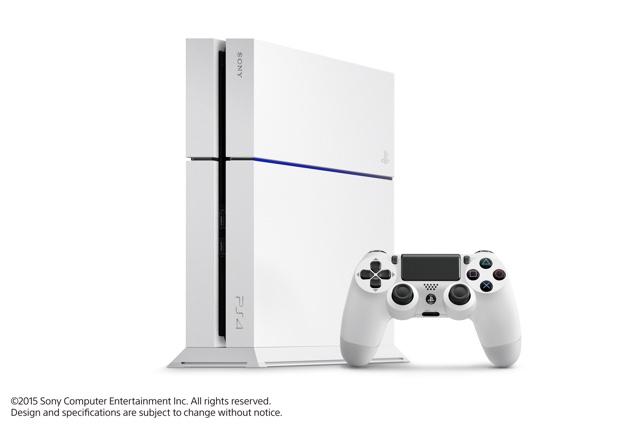 新型PS4がついに発売決定!軽量化、省電力化!気になる価格は?