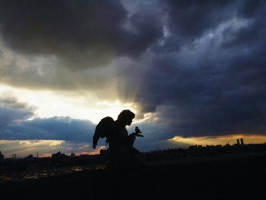 貴志祐介の天使の囀り