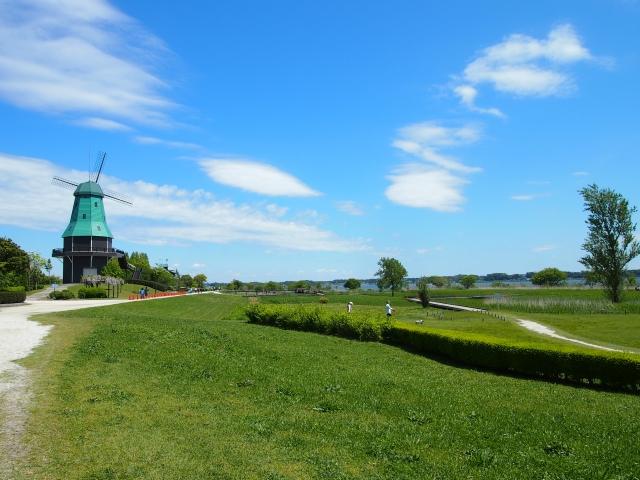 霞ヶ浦は観光施設がたくさん!霞ヶ浦総合公園、ふれあいランドなどを紹介!