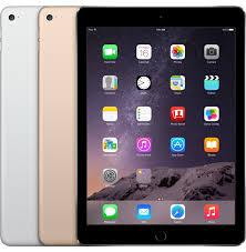 iPad Air2の性能