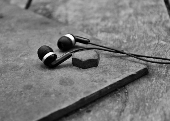 定額音楽配信サービスの新しい楽曲