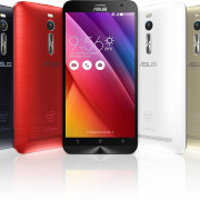 SIMフリースマホを買うならZenFone 2!