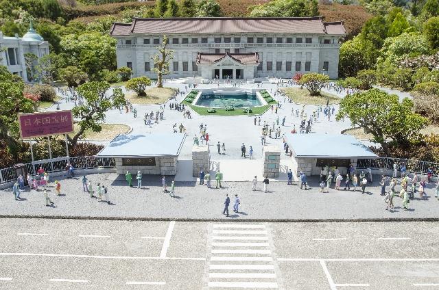 東京都にある縄文時代の名所を訪ねよう!博物館や遺跡、貝塚がたくさん!