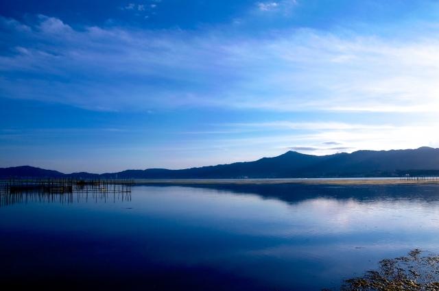 海なし県である栃木、群馬、埼玉、長野、山梨、滋賀の人は湖を存分に楽しもう!