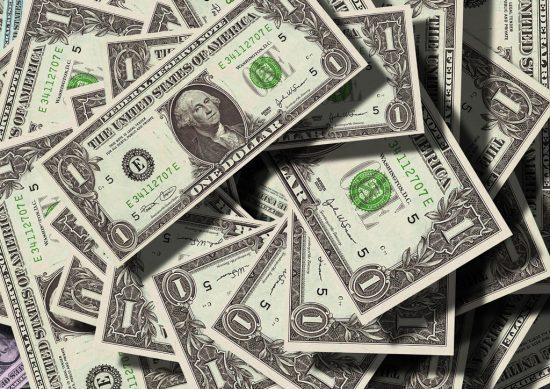 アドセンス、アフィリエイト収入はどれくらい?