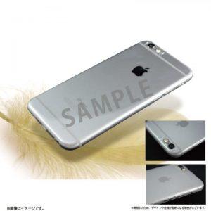 iPhone6s Plus超極薄・超軽量ケース