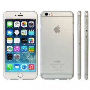 iPhone6s極薄ハードケース