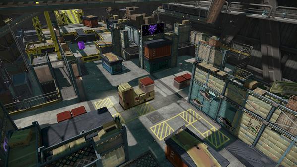 スプラトゥーン、S+のハコフグ倉庫ガチホコ・エリア・ヤグラの立ち回りやおすすめ武器