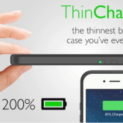 ThinCharge