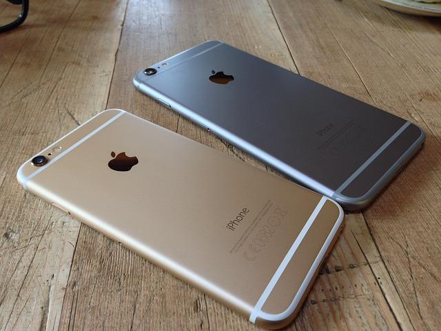 iPhone 6s(Plus)はAppleCare+のサポートに入るべき?水没や画面割れを保証!