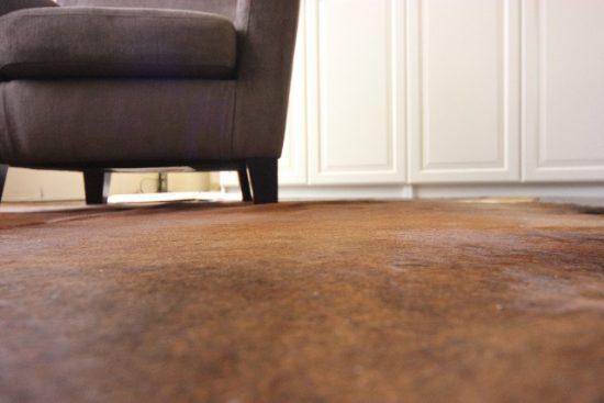 遠隔操作だけじゃない、新機能「カーペットブースト(Carpet Boost)」