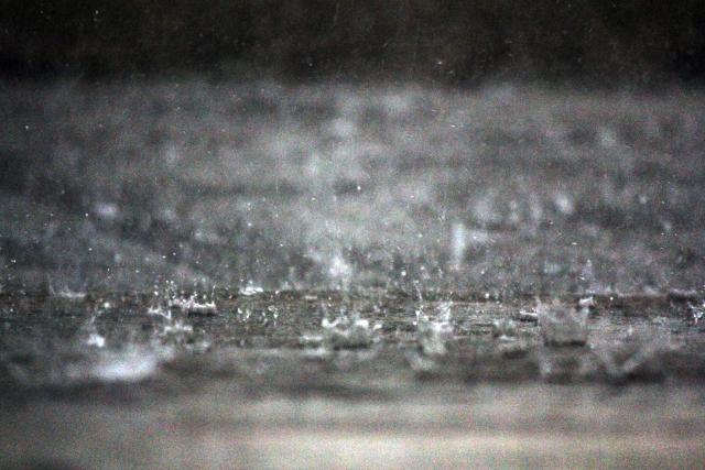 自分の地域に避難指示・勧告は出ていない?大雨時は水の使用を控えよう!