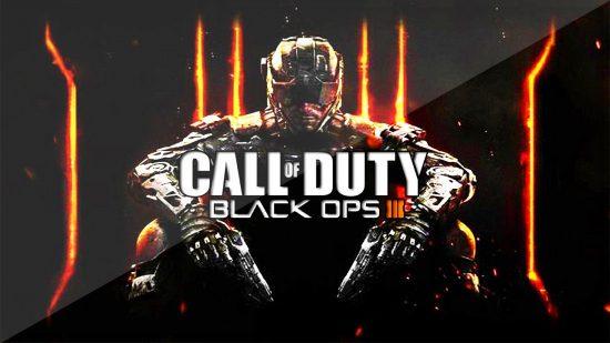Call of Duty ブラックオプスⅢ