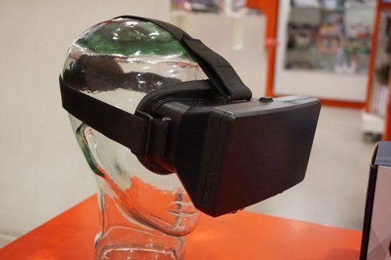 VRシステムのゲームはどうなる?