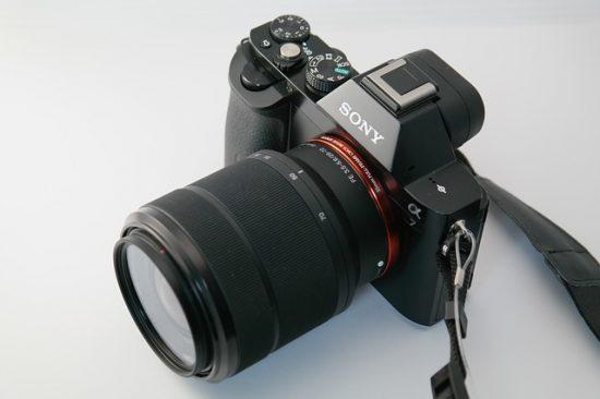 ソニーのカメラ分野+259億円