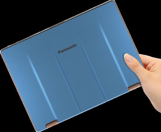 MacBookとレッツノートの画質や駆動時間