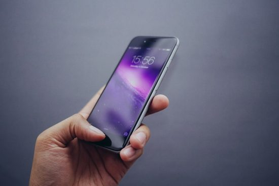 iPhoneの強制終了のやり方
