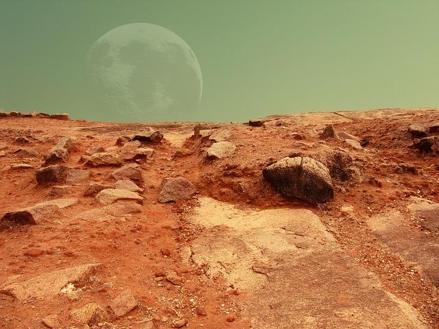 火星でゴキブリと戦う漫画「テラフォーマーズ」が面白い!実写映画も公開される!