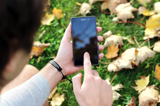 ソニーのモバイル事業 -206億円