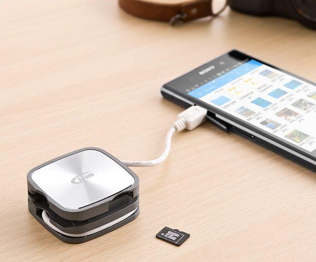 USBケーブルとしての「400-ADROTG」