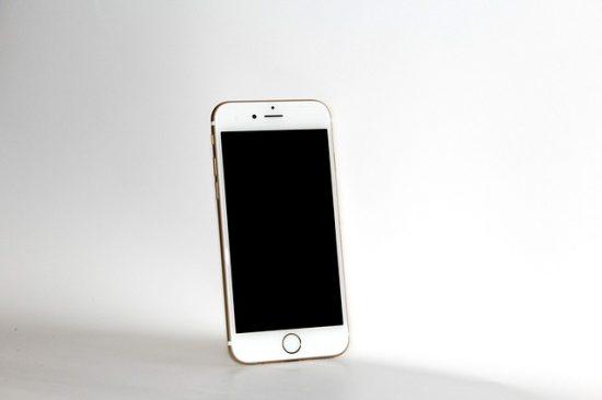 iPhone6s画質・映像がキレイ