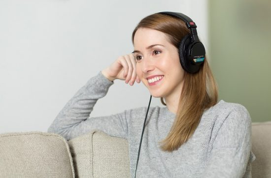 音楽を聴く場合の音質はどうなの?