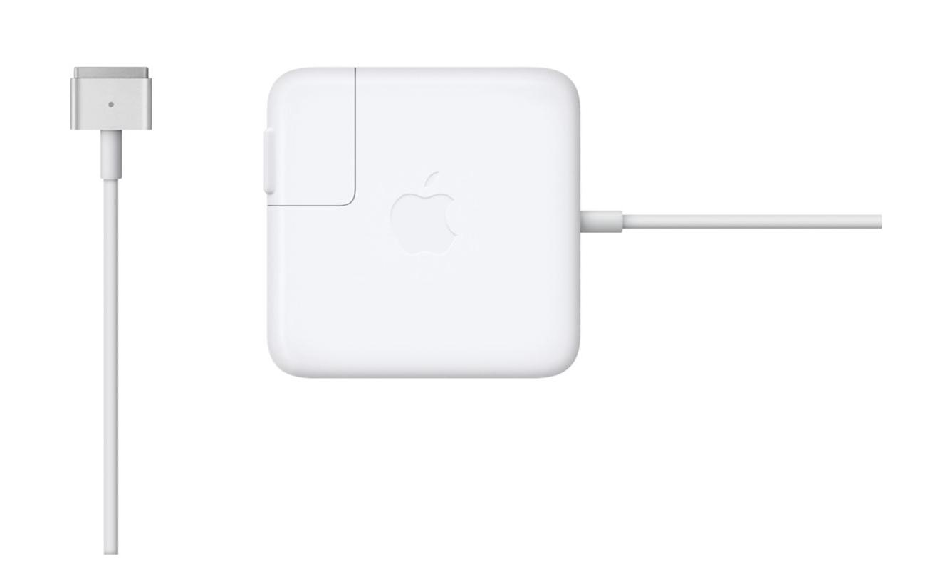 Macbookの電源ケーブル「MagSafe2」で充電できない!そんな時の意外な対策方法とは