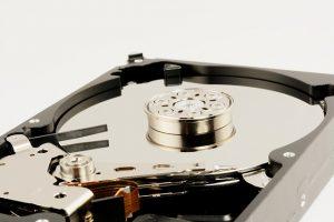 外付けHDDのメリットとデメリット