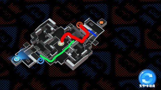 アンチョビットゲームズのガチホコバトル立ち回り・おすすめ武器