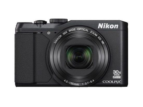 画像: COOLPIX S9900 by NICON 公式サイト