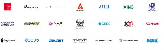 様々な企業がプレイステーションVRへ参入