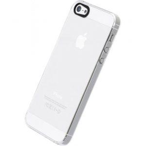 iPhone SEエアージャケットセット クリア