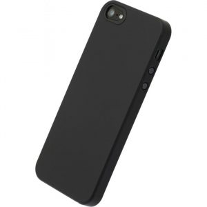 iPhone SEエアージャケットセット ブラック