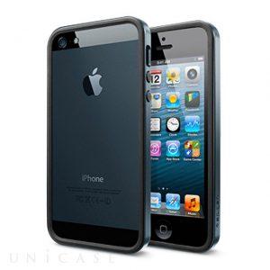 iPhone SE SPIGEN SGP Case Neo Hybrid EX SLIM Metal Series