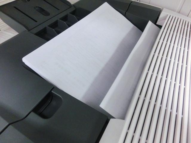 家にコピー機が無くても大丈夫?コンビニでPDFファイルを印刷できるサービスがかなり便利!
