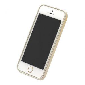 iPhone SE フラットバンパーセット
