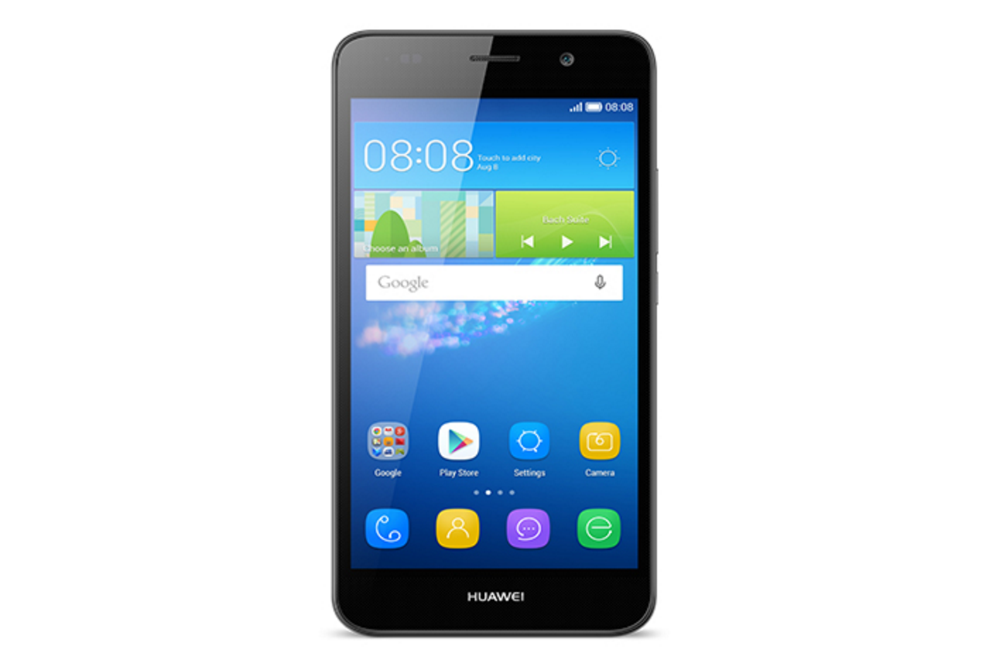 HUAWEI(ファーウェイ)の格安スマホ「HUAWEI Y6」の価格や性能、スペックやZenFone Goとの比較