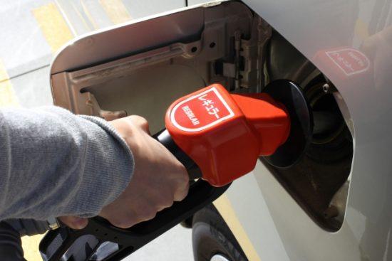 ENEOSカードで支払うとガソリン・灯油・軽油がキャッシュバック