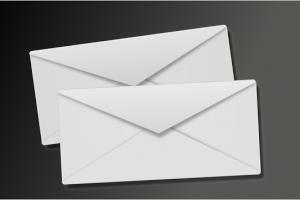 インスタグラムから自分のアドレスにメールが届かない