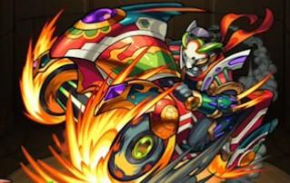 モンスト「義侠に燃え立つ能面の英雄(世阿弥)」究極の攻略、適正キャラ、評価