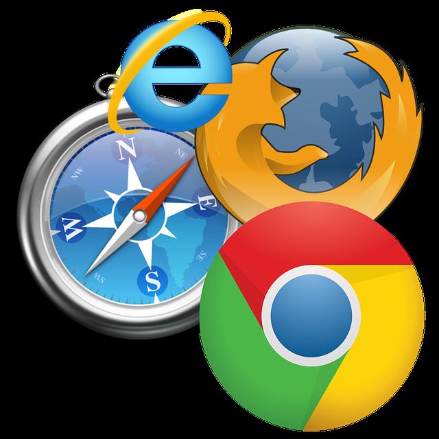 ブラウザ別、PCやスマホの検索・閲覧履歴の削除方法を紹介!ページ表示速度を速くしよう!