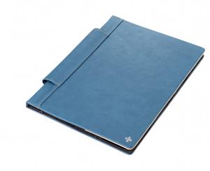 iPad Proのケース[FlipNote] フリップノートケース