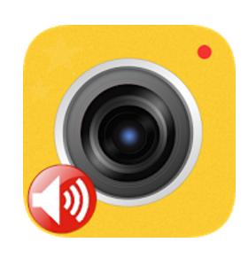 消音カメラ - 無音・静音高画質マナーカメラ(iPhone&Android対応