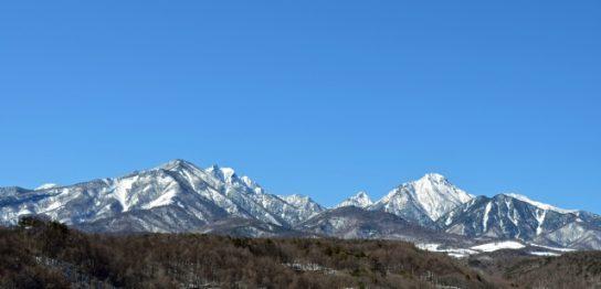 八ヶ岳麓の大自然に触れる!トレッキングに参加してみよう