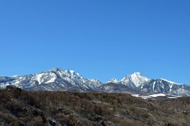 夏は清里にある清泉寮のソフトクリーム!八ヶ岳のトレッキングや観光もおすすめ!