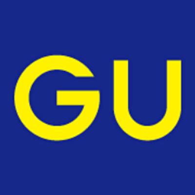 GU(ジーユー)アプリの会員登録の仕方や使い方、ポイントの貯め方、クーポンを使う方法