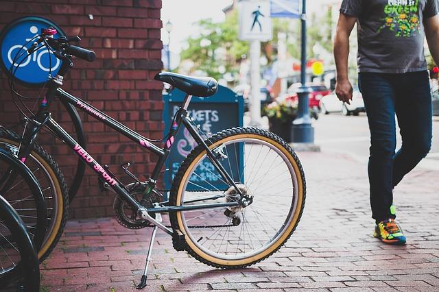 ポケモンGOの卵を孵化させる簡単な方法って?自転車で距離を稼ぐのがおすすめ!